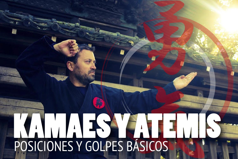 KAMAES Y MÉTODOS DE GOLPEO
